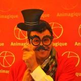 Arnaud :
